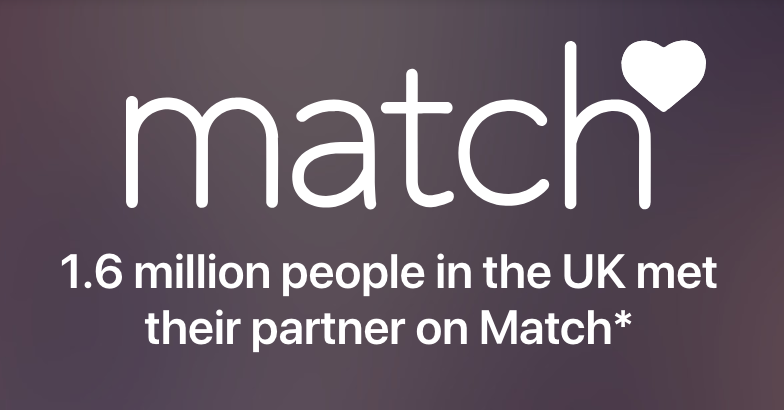 match dating site - 2